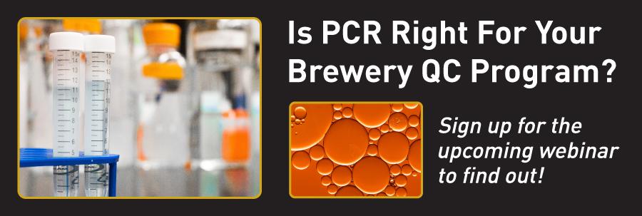 PCR Webinar